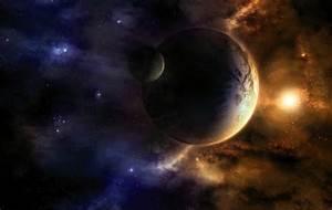 Space Art (Sci-Fi) - Space Photo (7935149) - Fanpop