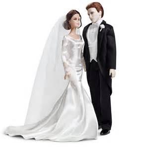 bellas bridesmaid edward and wedding themed and ken dolls twilight lexicon
