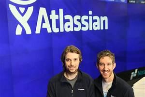 Atlassian launc... Atlassian