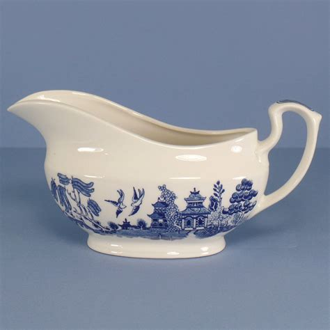 Gravy Boat Yacht by Blue Willow Gravy Boat Related Keywords Blue Willow