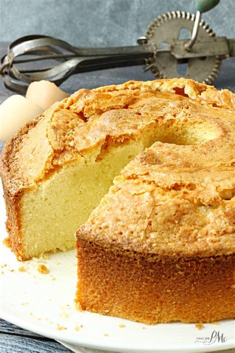 lemon cream cheese pound cake recipe call  pmc