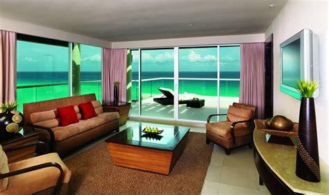 hard rock hotel cancun modern vacations