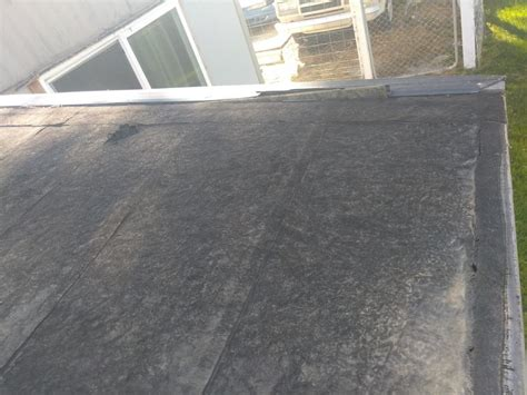 mobile home roof repair how to repair mobile home roof doityourself com community forums