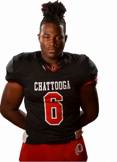 Lester Indians Chattooga Selected Several Region Team