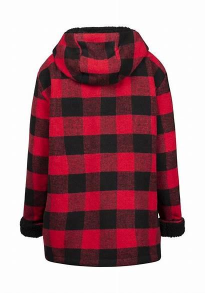 Plaid Buffalo Coat Womens Check Warehouse