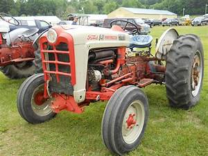 Ford 841 Powermaster Tractor S      Youtube Com  User