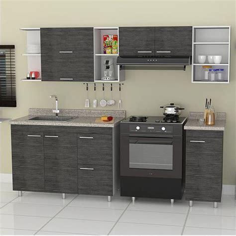 decoracion de cocinas integrales pequenas  detalles de