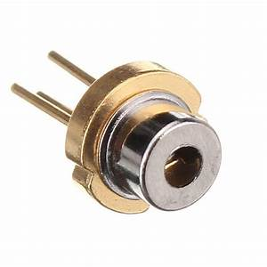 808nm 300mw 5 6mm To18 High Power Burning Infrared Ir Red
