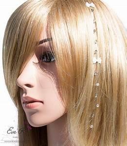 Bijoux Pour Cheveux : accessoire cheveux diamant ~ Melissatoandfro.com Idées de Décoration