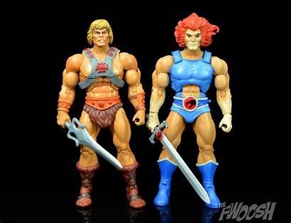 Thundercats Lion He Classics Figures Mattel Funko