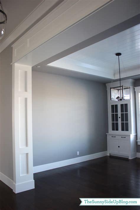 column style floor ls remodelaholic best diy door tips installation framing