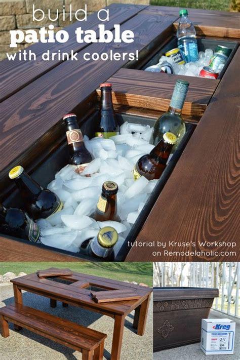 build   outdoor furniture ideas diy home