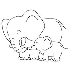 top   printable jungle animals coloring pages