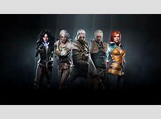 The Witcher 3 1080p Wallpaper WallpaperSafari