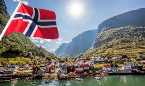 urlaub in norwegen was muß ich beachten einreisebestimmungen f 252 r norwegen weg de reisemagazin