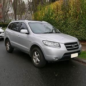 Hyundai Santa Fe  2006-12    Repair