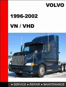Free Volvo Trucks Vn  Vhd8  Vnl300  Vnm200  Vn430  Vn630