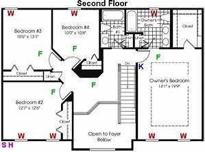 4 Wire Smoke Detector Wiring Diagram Detectors Even 26062 Netsonda Es