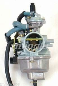Honda Fourtrax 250 Carburetor