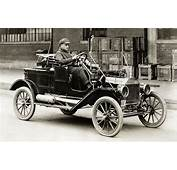 Moving The Millions How Henry Ford Made Automobile