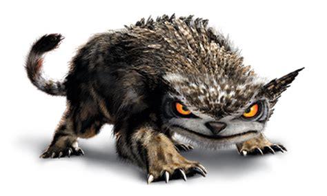 bearowl monster moviepedia fandom powered  wikia