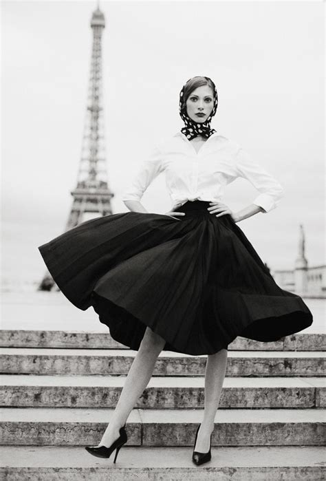 trend alert  full skirt stylecracker
