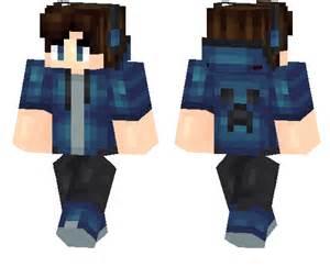 Minecraft Boy Skins Download
