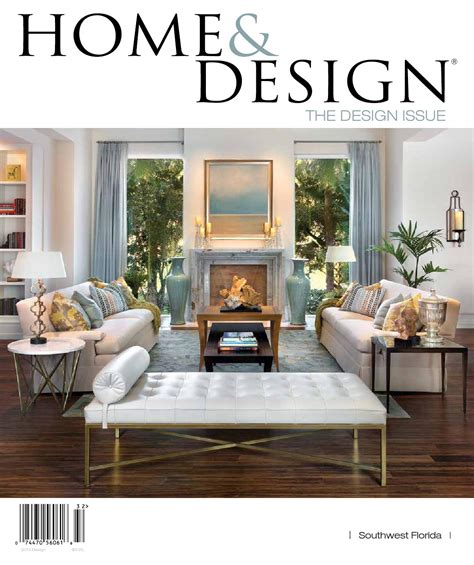 home design magazine design issue   anthony