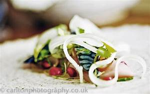 Food Photography at the Restaurant