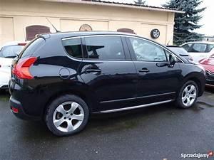 Tarif Peugeot 3008 : peugeot 3008 2 0 hdi 150 koni panorama dach czarny kalisz ~ Gottalentnigeria.com Avis de Voitures