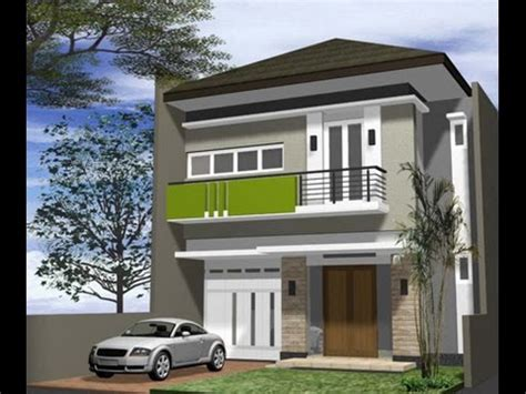 [3d Home Design] Exterior Design  Youtube
