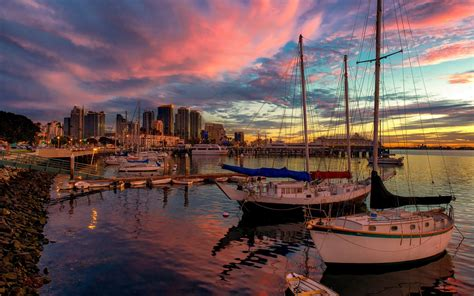 san diego boats   port wallpapers san diego boats