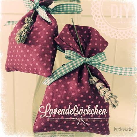 diy lavendelsaeckchen handmade kultur