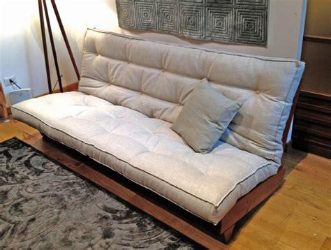 Tutorial Divano Letto Ikea : Divano Futon Per Arredare E Stare Comodi