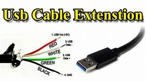 Telephone Line Cord To Usb Wiring Diagram