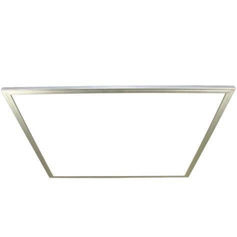led leuchte flach led smd panel dimmbar ultraslim slim flach aufbau aufbauleuchte leuchte dimmable ebay
