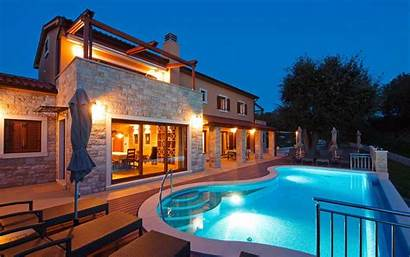 Villa Luxury Istria Pool Villas Golf Estate