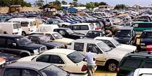 Cote Vehicule D Occasion : c te d ivoire le march des v hicules d occasion en plein essor happy in africa ~ Gottalentnigeria.com Avis de Voitures