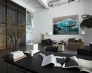 Schall In Räumen Reduzieren : akustikbilder mit fotomotiv 9008 von tobias kegler eisberg ~ Michelbontemps.com Haus und Dekorationen