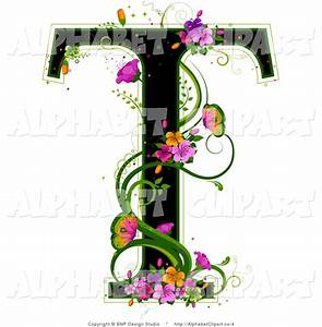 Free Letter t Clipart (29+)