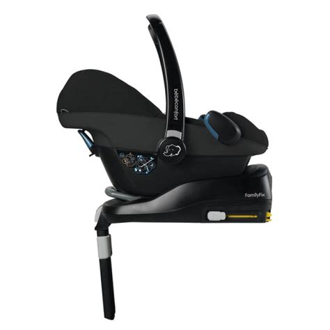 siege auto bebe 10 mois siège auto pebble black bébé confort outlet