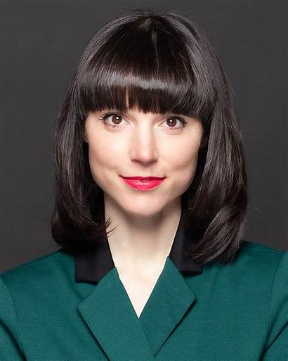 Sarah Scheffer Actor