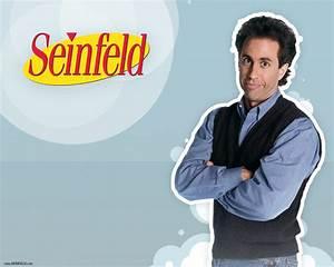 Seinfeld - Seinfeld Wallpaper (425017) - Fanpop
