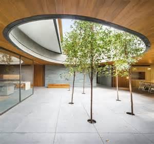 home interior wall wall house courtyard 1 interior design ideas