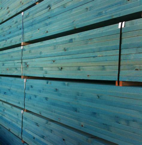 Flat Decking Boards