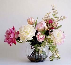 30+ Gorgeous Fl... Silk Flowers