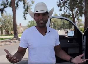 Texas country singer Coffey Anderson's video on traffic ...