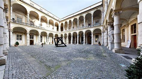 Cortile Della Farmacia Torino by Palazzo Dell Universit 224 Degli Studi Gi 224 Regia Universit 224