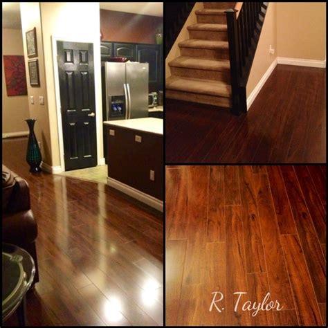 tarkett newport tigerwood laminate flooring 8 mejores im 225 genes sobre lamenate floors en de
