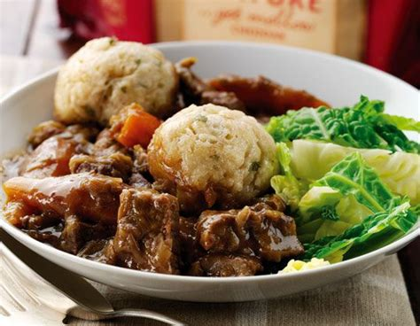 When shabbat leaves it is proper to accompany it, just as one accompanies royalty when they leave the city. Beef Stew with Cheesy Dumplings | Dinner, Recipes, Saturday night dinner ideas